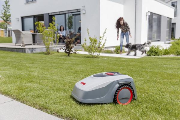 Robot tuns gazon AL-KO Robolinho 500 E 4