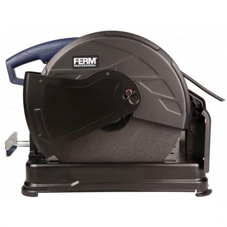 Masina pentru debitat metal FERM COM1007P 1