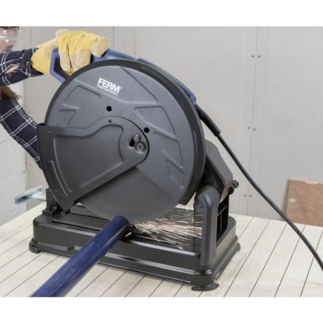 Masina pentru debitat metal FERM COM1007P 2
