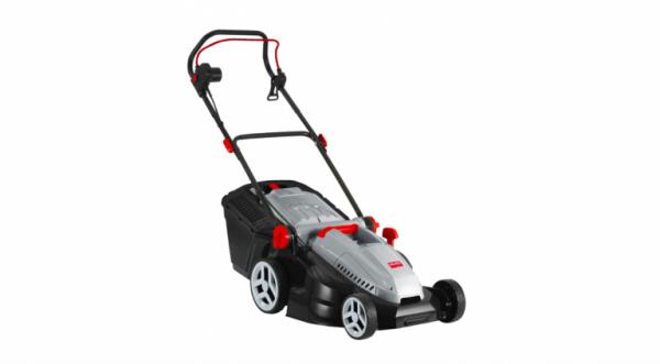 Masina tuns gazon electrica 42 cm AL-KO Classic Plus 4.27 E [0]