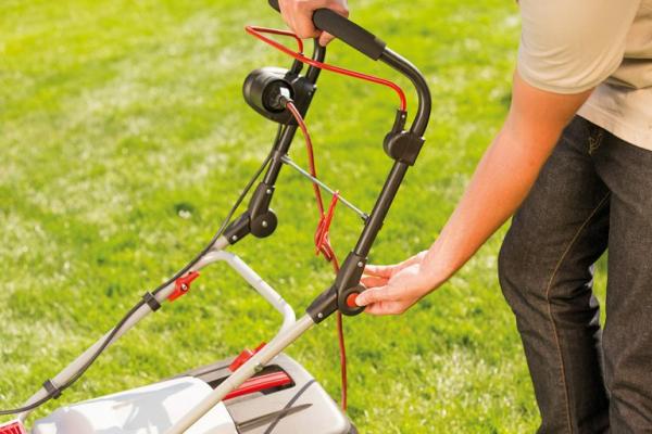 Masina tuns gazon electrica 40 cm AL-KO Comfort 40 E 3