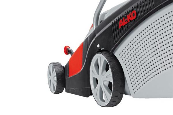 Masina tuns gazon electrica 40 cm AL-KO Comfort 40 E 1