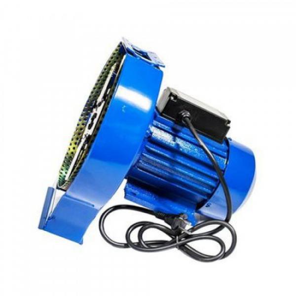 Moara electrica CM-1.1B RUSIA, 3000 RPM, 200 KG/H, 3500 W, BOBINAJ CUPRU, 20 CIOCANELE, 4 SITE 2