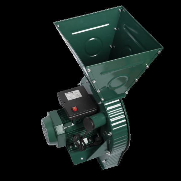 Moara electrica cu ciocanele CM-1.8C, 3500W, 360KG/H, 2800 RPM 0