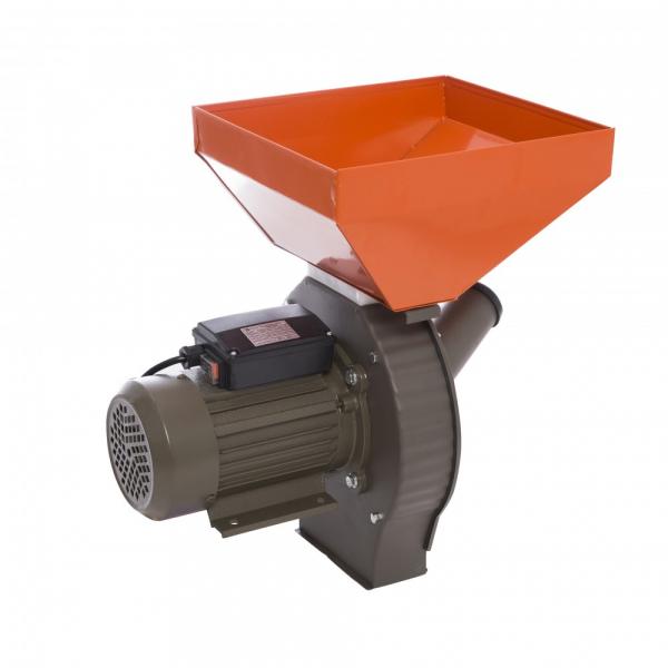 Moara electrica 350E, 2850 RPM, 200 KG MAX, 3500 W 0