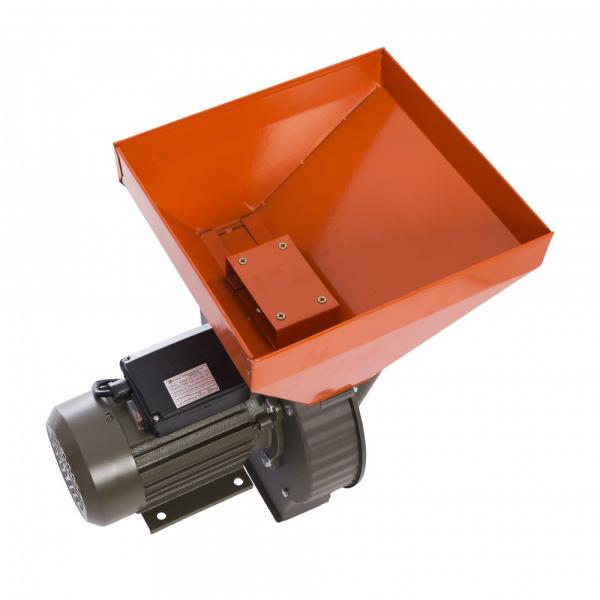 Moara electrica 350E, 2850 RPM, 200 KG MAX, 3500 W 2