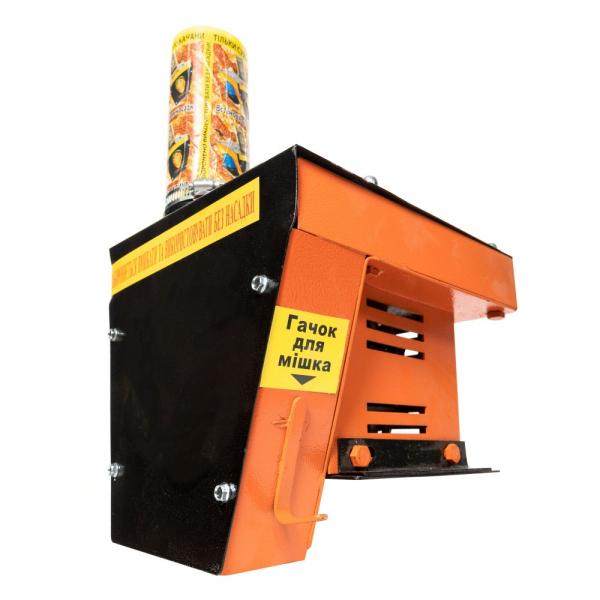 Curatatoare de porumb electrica, MLINOK UCRAINA, 180 W, 300-350 KG/H 0