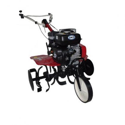 Motosapa Dakard Sr1Z-75, 7 Cp 0