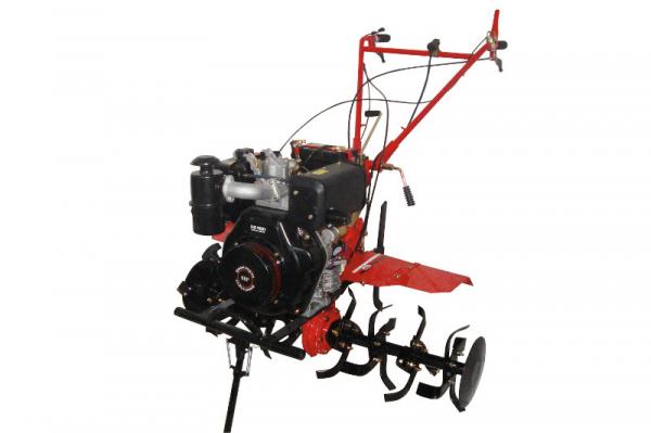Motosapa G70D, diesel 9 CP 0
