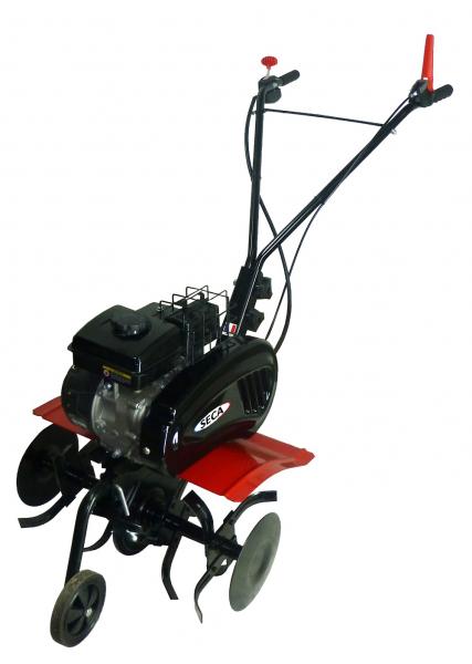 Motosapa pe benzina 80 cc, 1.7 kW latime de lucru 50cm 0