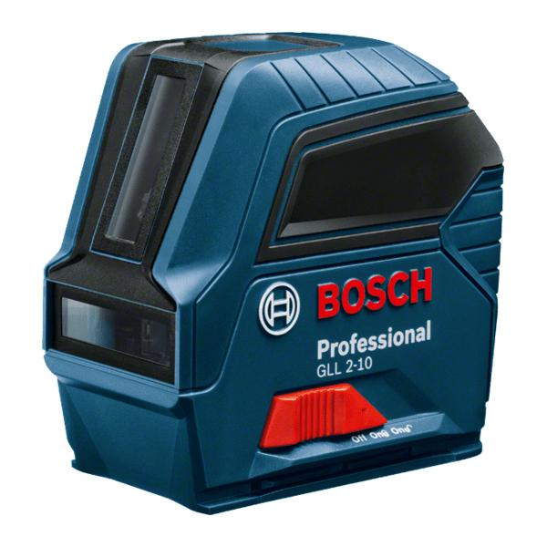 Nivelă laser cu linii GLL 2-10 Professional 0
