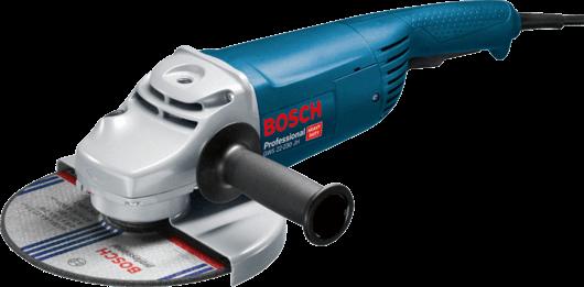Polizor unghiular BOSCH GWS 22-230 JH 2200 W