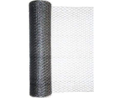 Plasa rabitz zincata 1x10 m x 0,57 [0]
