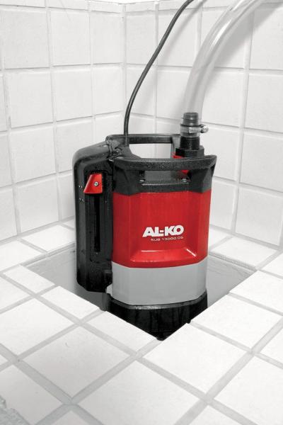 Pompa electrica submersibila AL-KO SUB 13000 DS Premium 2