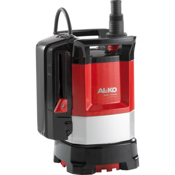 Pompa electrica submersibila AL-KO SUB 13000 DS Premium 0