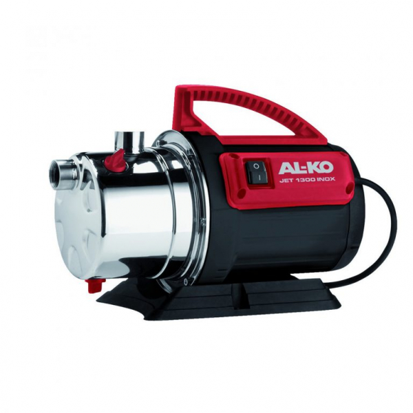Pompa electrica AL-KO Jet 1300 Inox 0