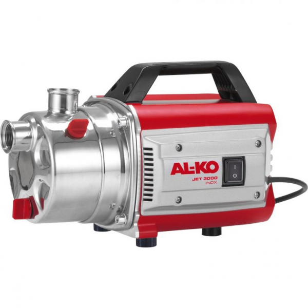 Pompa electrica AL-KO Jet 3000 Inox [0]