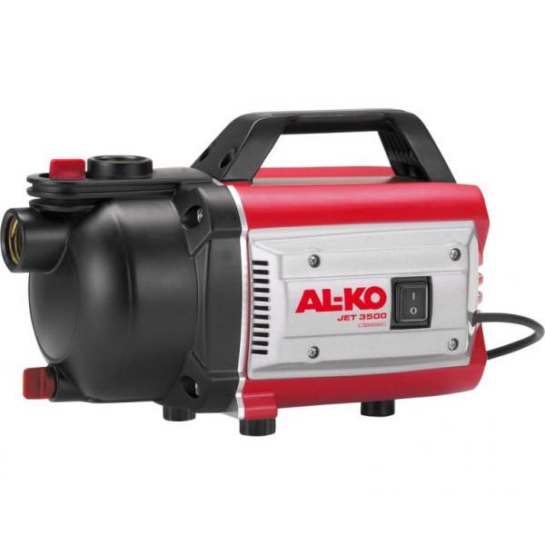 Pompa electrica AL-KO Jet 3500 Classic 0