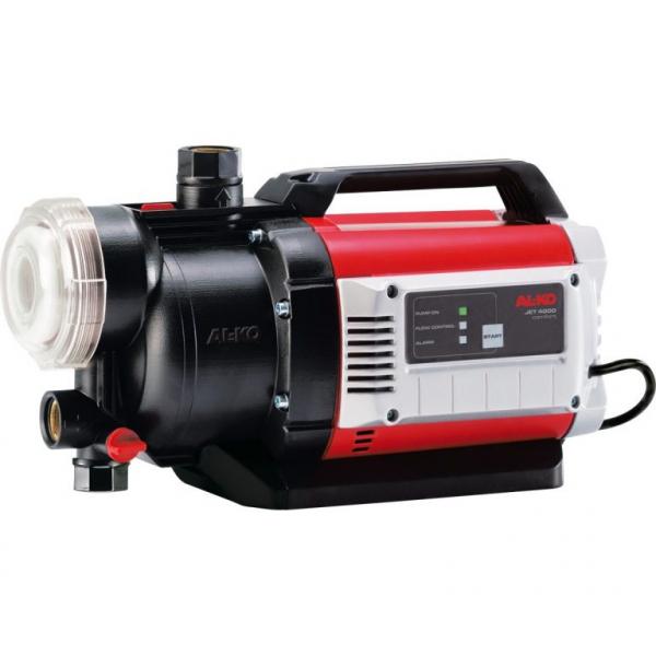 Pompa electrica AL-KO Jet 4000 Comfort [0]