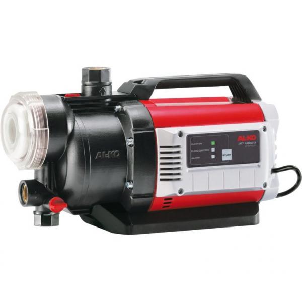 Pompa electrica AL-KO Jet 4000/3 Premium 0