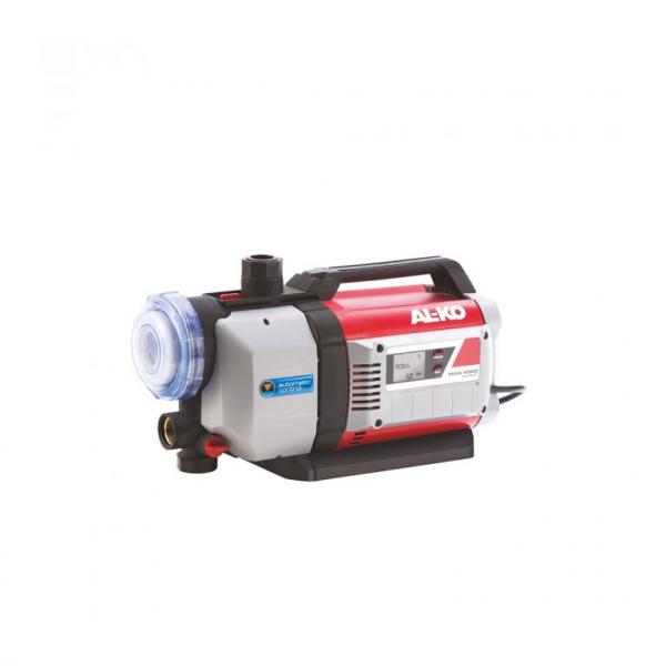 Pompa electrica automata AL-KO HWA 4000 Comfort 1