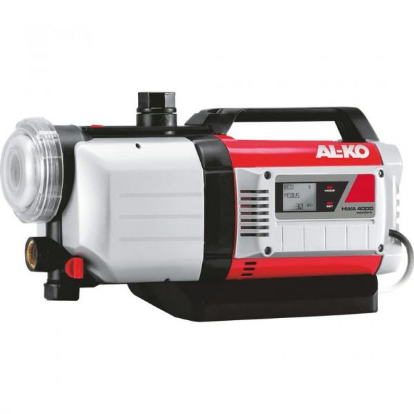 Pompa electrica automata AL-KO HWA 4000 Comfort 0