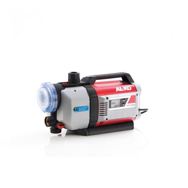 Pompa electrica automata AL-KO HWA 4500 Comfort 1