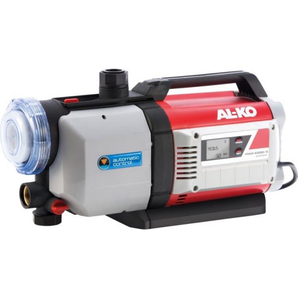 Pompa electrica automata AL-KO HWA 6000/5 Premium [0]
