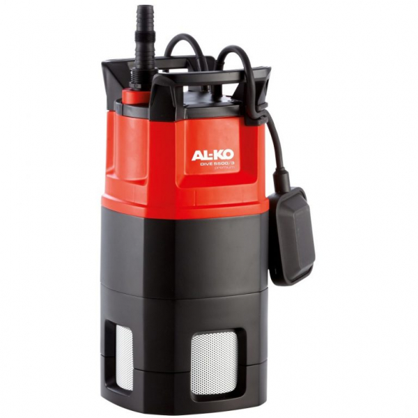 Pompa electrica submersibila AL-KO DIVE 5500/3 0