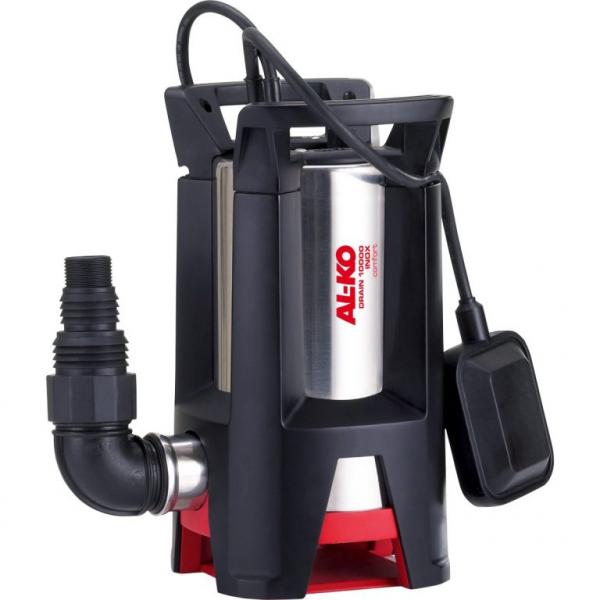 Pompa electrica submersibila AL-KO Drain 10000 Inox Comfort 0