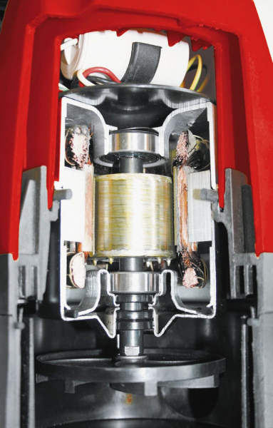 Pompa electrica submersibila AL-KO Drain 10000 Inox Comfort 1