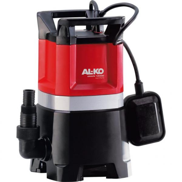 Pompa electrica submersibila AL-KO Drain 12000 Comfort 0