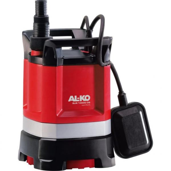 Pompa electrica submersibila AL-KO SUB 10000 DS Comfort 0