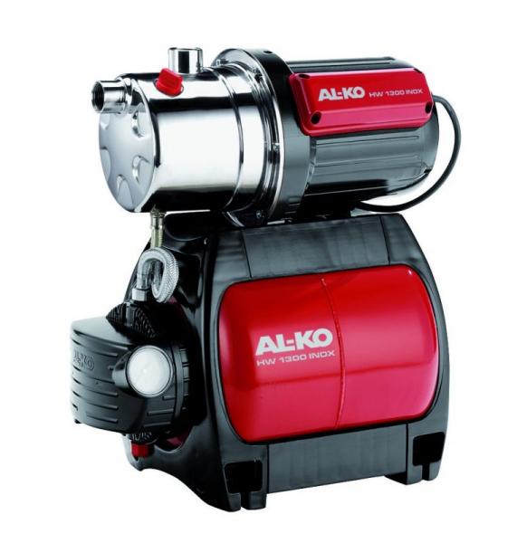 Hidrofor electric AL-KO HW 1300 Inox 0