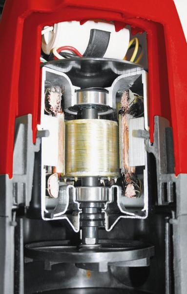 Pompa electrica submersibila AL-KO SUB 6500 Classic [1]