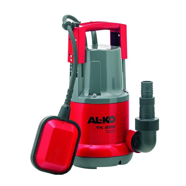 Pompa electrica submersibila AL-KO TK 250 ECO 0