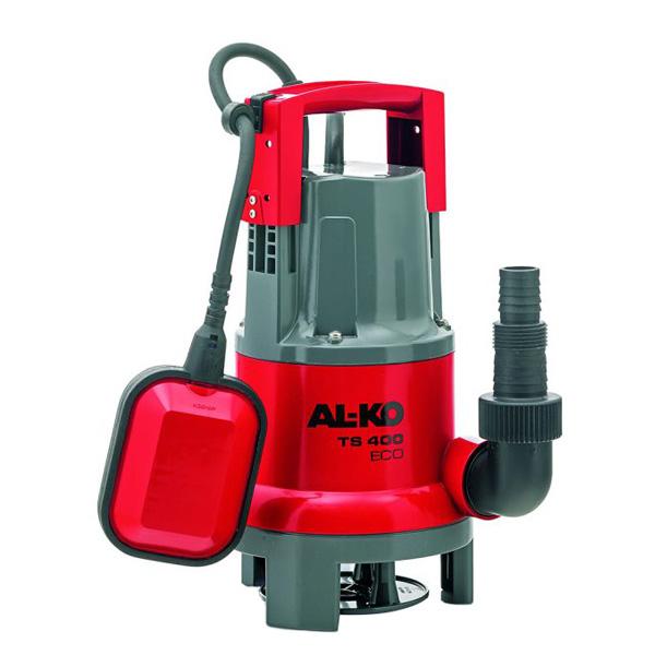 Pompa electrica submersibila AL-KO TS 400 ECO 0
