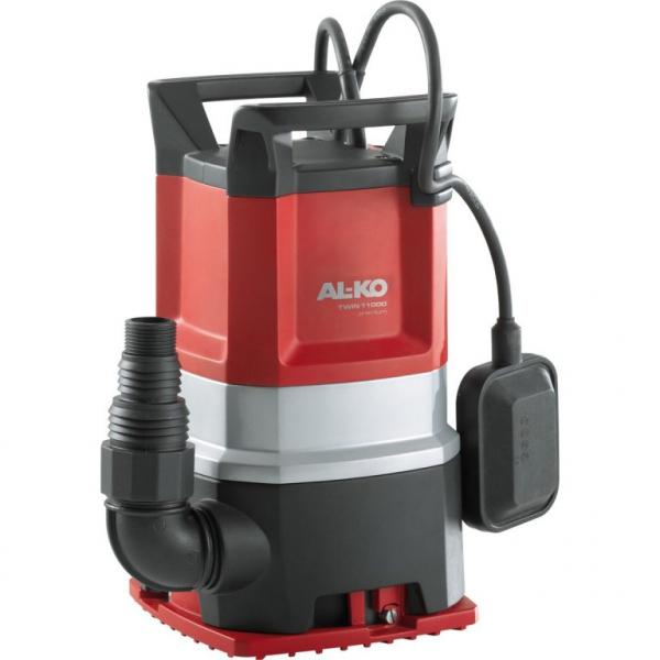 Pompa electrica submersibila AL-KO TWIN 11000 Premium [0]