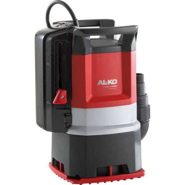 Pompa electrica submersibila AL-KO TWIN 14000 Premium 0
