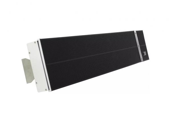 Aeroterma cu infrarosu - radiator HECHT 3418 0