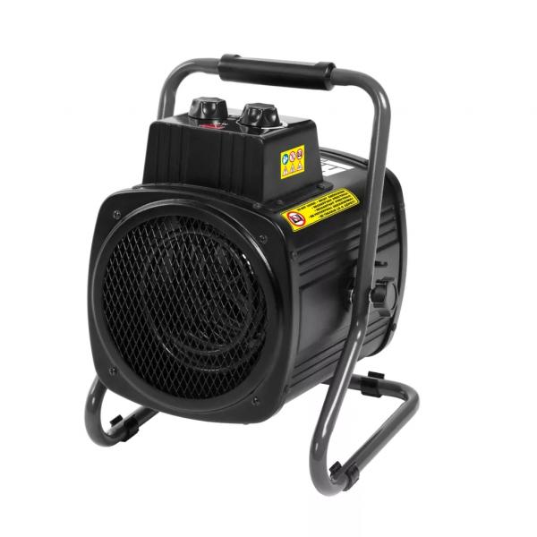 Aeroterma cu ventilator si termostat HECHT 3324 0
