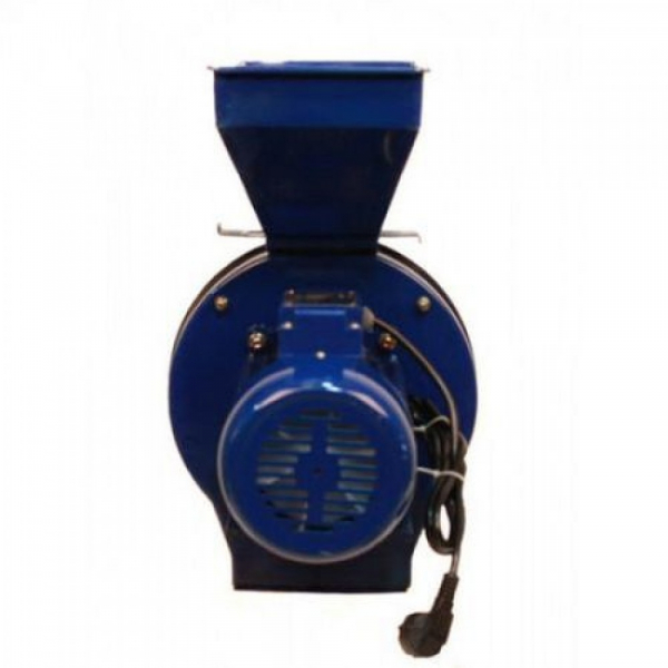 Moara electrica pentru fructe si legume CM-1.1D, MOTOR CUPRU 3500W, 3000 RPM 1