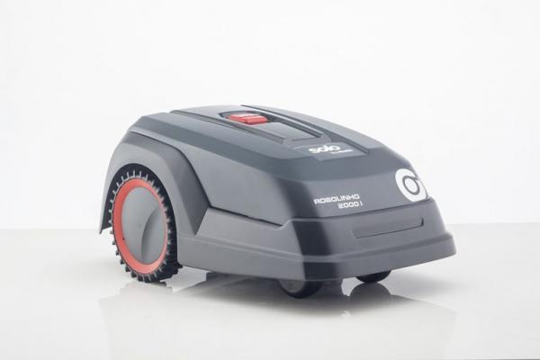 Robot pentru tuns gazonul solo by AL-KO Robolinho 2000 I 5