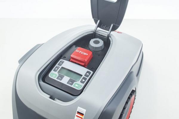 Robot pentru tuns gazonul AL-KO Robolinho 500 I 2