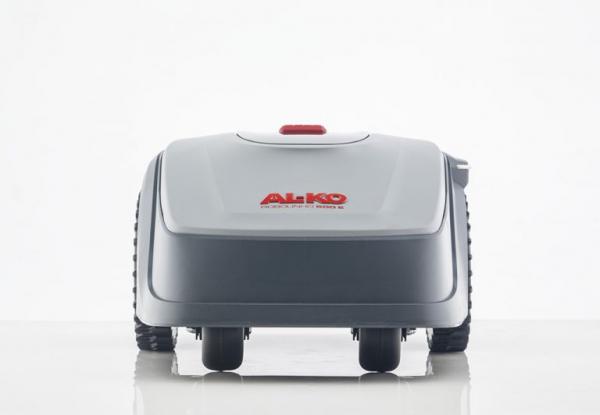 Robot pentru tuns gazonul AL-KO Robolinho 500 I 1