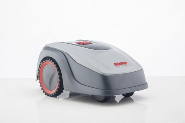 Robot pentru tuns gazonul AL-KO Robolinho 500 I 5
