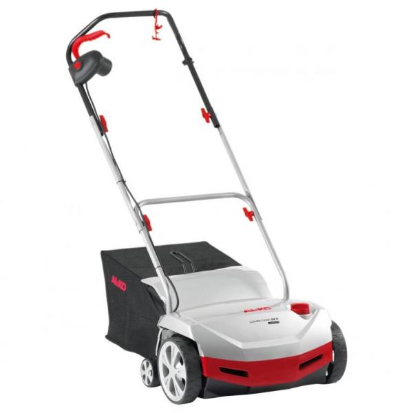 Scarificator electric 38 cm AL-KO Combi Care 38 E Comfort 0
