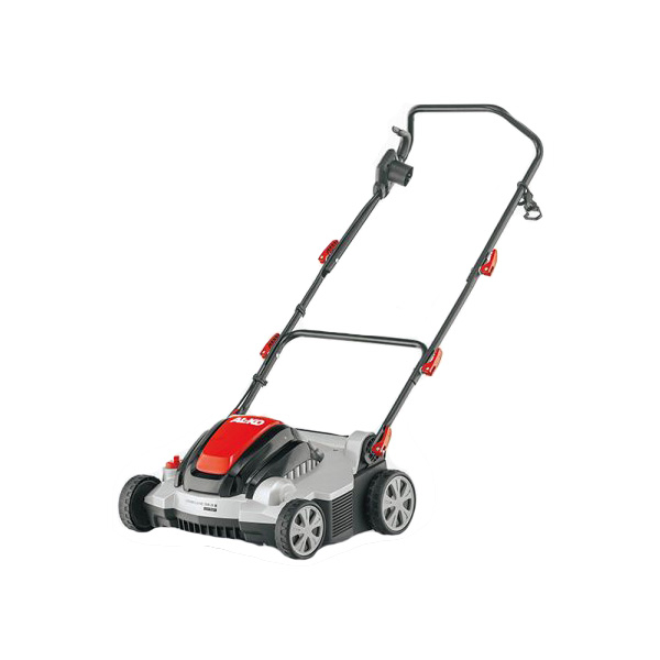 Scarificator electric 36 cm AL-KO Combi Care 36.8 E Comfort fara sac & cilindru aerator 0
