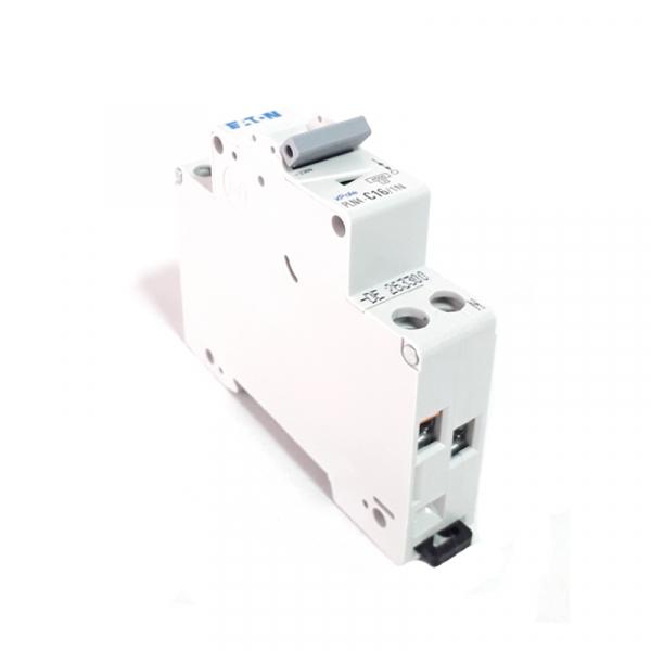 Siguranta automata EATON, 1P+N, 16A, 4.5KA, PLN4-C16/1N 0