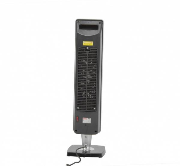 Radiator electric cu telecomanda HECHT 3610 1